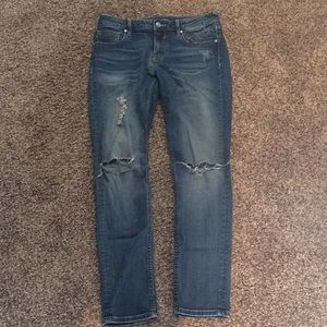 Good condition Vigoss Distressed Jeans